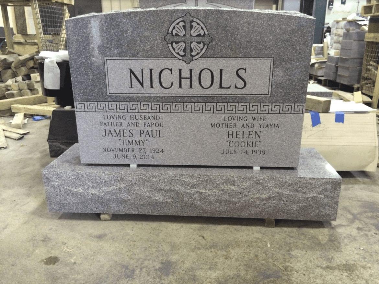 Nichols Monument