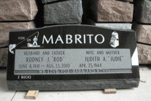 Mabrito Monument