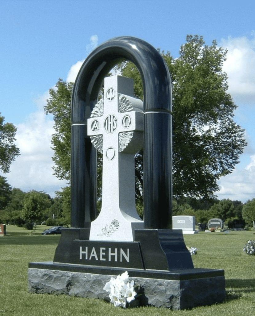 Haehn Monument